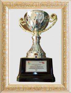 Lenovo All-Stars 2014